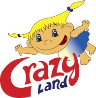Crazy Land, детский развлекательный комплекс