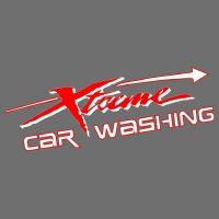 EXtreme Car Washing, автомойка