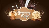 Yummy, кафе