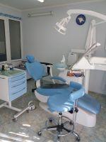 Стоматологічний кабінет лікаря Самойлової Н.А.