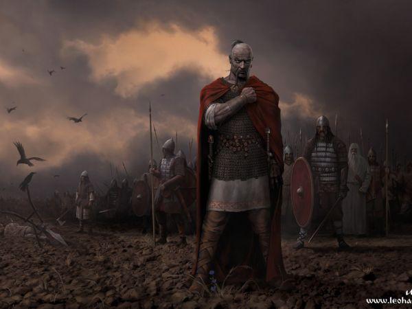 Ода князеві Святославові