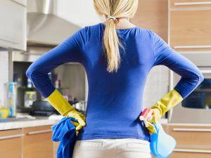 Як швидко продезінфікувати квартиру в умовах коронавірусної інфекції