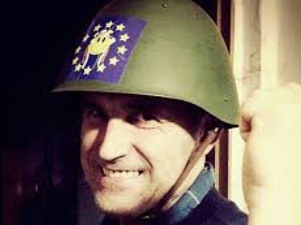 Віктор Чміленко: Коли беззаконня стає  законом – супротив стає обов'язком