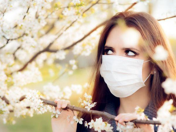 Алергія та COVID. Як не сплутати симптоми