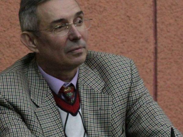 Bitte schoen, Міжнародний гість!  Інтерв'ю з Олександром Апальковим