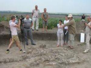 Кіровоградщина: Наше трипільське минуле