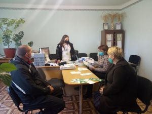 Взаємодія центрів безоплатної вторинної правової допомоги Кіровоградщини з органами місцевого самоврядування: напрями діяльності та заходи