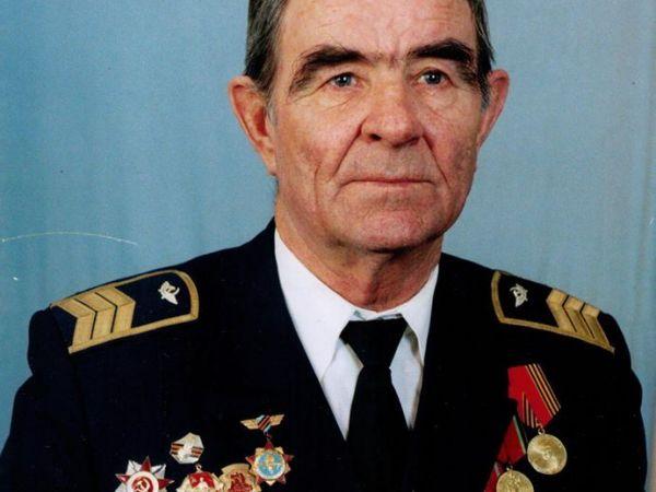 Павло Банников – людина легендарної долі