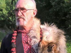 """""""Воля України або смерть!"""" Захисник і педагог Микола Бердник"""