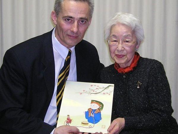 Японське диво з українських рук
