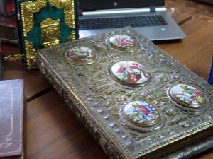 Оцифровані старовинні видання на сайті бібліотеки Чижевського