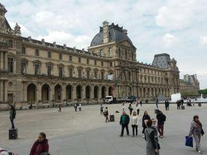 Париж - місто моєї мрії