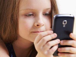 Як впливають гаджети на здоров'я дитини