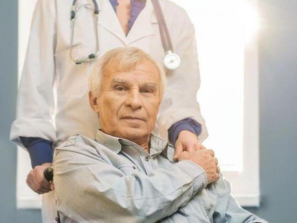 Профілактика інсульту