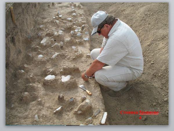 Які пам'ятки археології складають імідж Кіровоградщини (ФОТО)