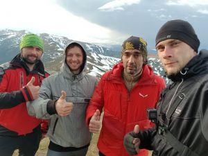 Рятувальники в карпатських горах: «Тут жоден випадок ніколи не забудеш»