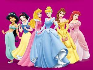 Как одеваются кировоградские принцессы?
