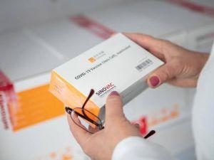 Особливості щеплення CoronaVac. Коли отримувати другу дозу вакцини?