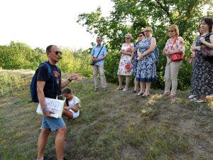 Помандруємо українськими стежками фортеці святої Єлисавети
