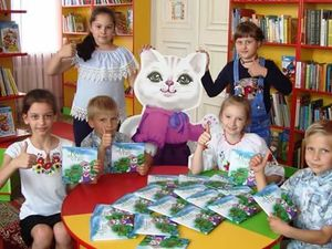 Як привчити сучасних дітей читати