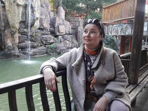 Лідія Забіляста: Сцена — моє життя і моя трибуна
