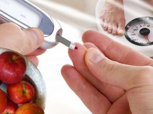 День боротьби із цукровим діабетом