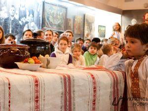 Український Колодій. Як святкували Масляну наші предки