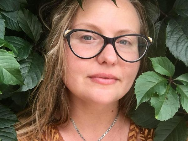 Мирослава Павлик: Моя місія – бути голосом жінок, які мовчать