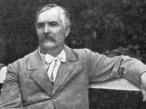 Микола Лисенко. Елегія