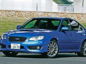 Subaru Impreza и Legacy стали дешевле