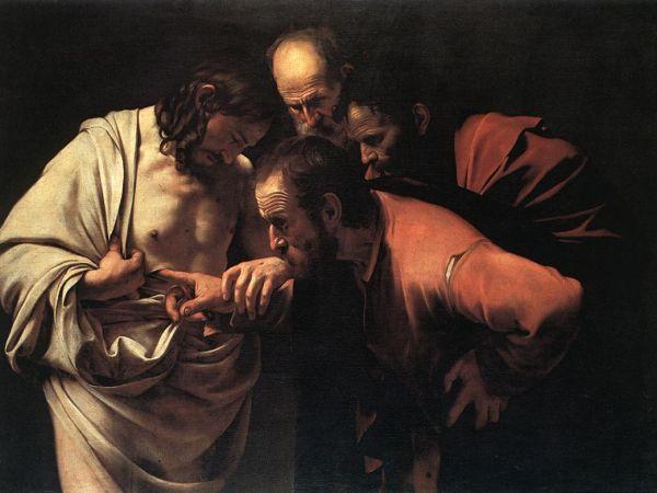 Православна Церква відзначає пам'ять святого апостола Фоми