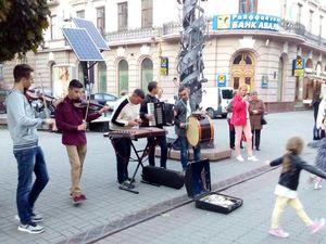 Івано-Франківськ — тепле місто щасливих людей