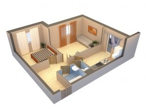Алгоритм перепланування та/або переобладнання помешкань в багатоквартирних будинках