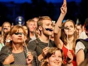 Чим дивував цьогорічний Кропфест і чи відбудеться наступний (ФОТО)