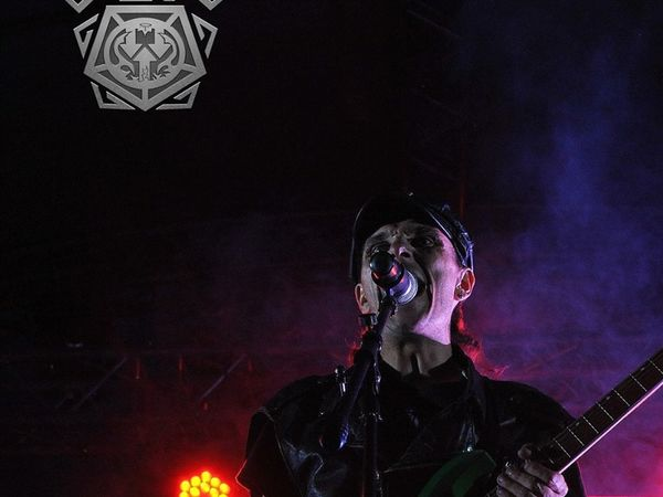 Рок-зірка Кіровоградщини Рама Вішез: Першу свою гітару я розбив, другу - подарувала бабуся