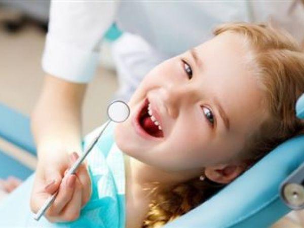 Как побороть  у ребенка страх визита к стоматологу