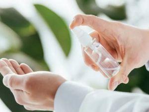 Три рецепти антисептика для рук, які можна зробити вдома