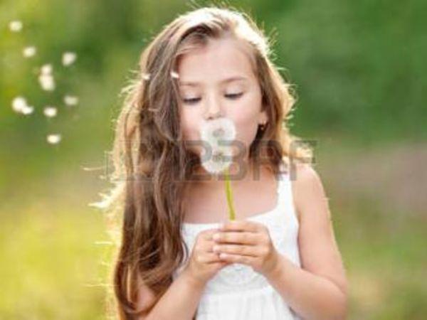 Щастя жінки родом із дитинства