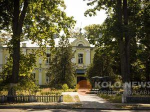 Вйо, на прогулянку: кінний завод на Полтавщині