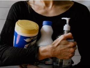 6 способів дезінфекції квартири від вірусів