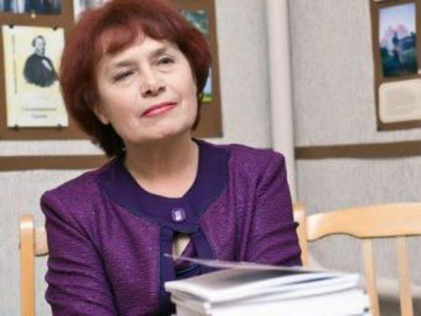 Кировоградская поэтесса Татьяна Березняк делится воспоминаниями о своей жизни