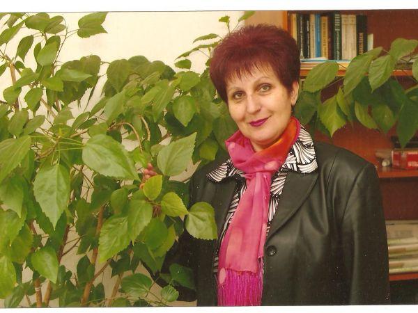 Кропивничанка Людмила Френчко: Создай себя сам
