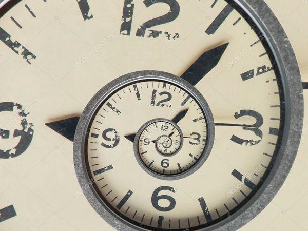 Час, що розкриває все ...