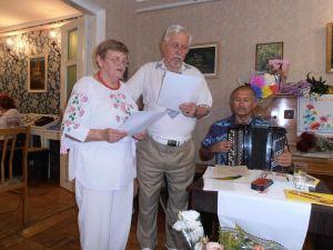 Музика народила поезію... Кропивницький педагог-музикант видав першу книгу віршів