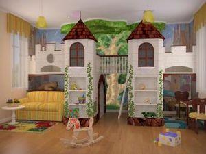 Как создать уют в детской комнате