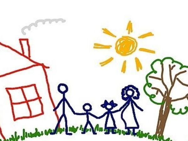 Психолог  о развитии детей и  семейном благополучии