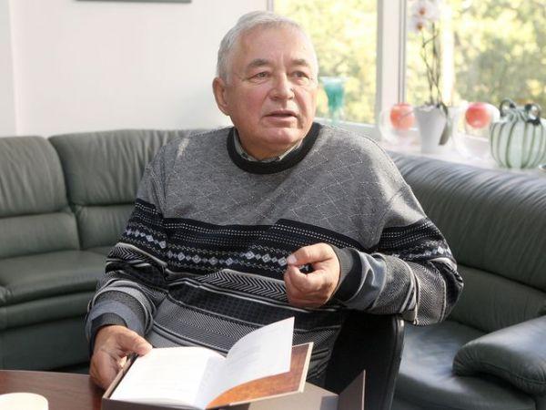 «У мені живе якийсь біс популяризаторства» Спогад про Володимира Панченка