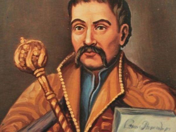 Чиє ім'я носить твоя вулиця. Пилип Орлик - автор першої у світі конституції і борець із корупцією