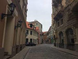 Літературна стежина. Мандрівки вулицями старого містечка