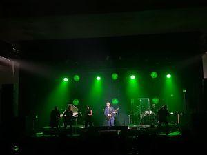 На концерті Володимира Дороша у Кропивницькому стався конфлікт інтересів (ВІДЕО)